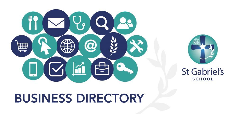 F143 176327 1 DL Business Directory St Gabriels